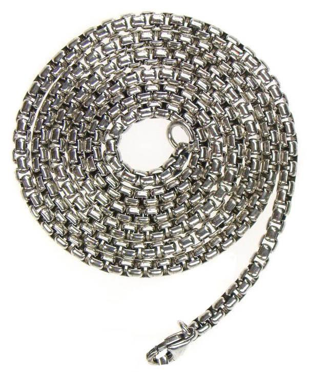 02003268 gerochristo 3268 silver chain 1