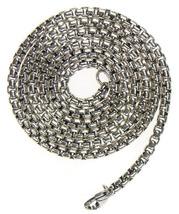 02003268 gerochristo 3268 silver chain 1 thumb200