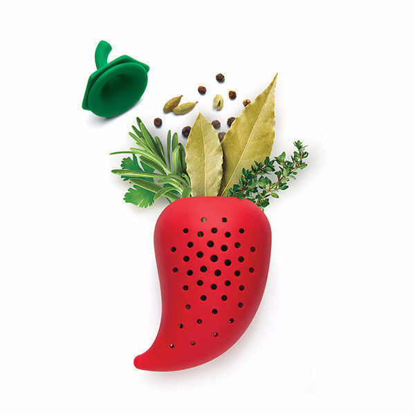 Kitchen Design Gifts Herb infuser Gadgets Home Cooking Chili Silicone Dining Bar