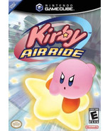 Kirby Air Ride (Nintendo GameCube, 2003) *USED*