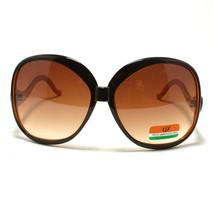 SUPER Oversized Celebrity Privacy Sunglasses Round Unique Colors - $9.95
