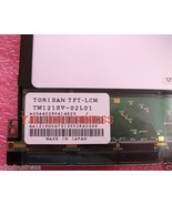 "TM121SV-02L01 12.1"" SANYO TFT LCD PANEL 90 days warranty - $39.00"