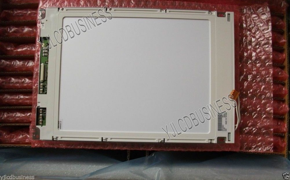 "Primary image for new for SP24V001 SP24V001-A1 Hitachi 9.4"" 640*480 STN LCD PANEL"