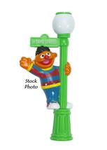 Sesame Street Dip 'n Blow Bubbles ~ 2 fl oz of Bubbles ~ Summer Fun! ~ NEW - $2.86
