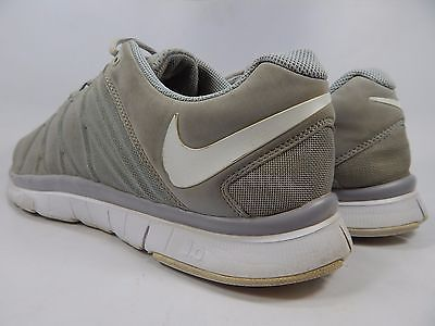 Nike Free Trainer 3.0 Men's Running Shoes Sz US 15 M (D) EU 49.5 Gray 630856-002