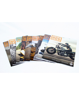 HOG Magazines Lot of 9 Issues 20 - 26 2013/14 3... - $60.00