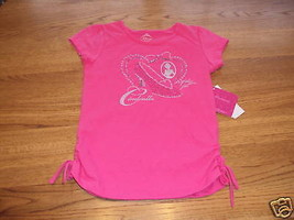 Disney's Cinderella girls t shirt size 2T toddler NEW 2 NWT ^^ - $11.87