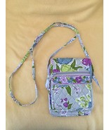 Vera Bradley Crossbody Mini Hipster Shoulder Bag New without Tags - $32.00