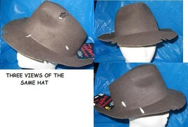 FREDDY KRUEGER DELUXE HAT WITH HOLES ONE SZ - $18.00