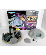 Star Wars The Death Star Micro Machines Galoob 1997 - $15.13