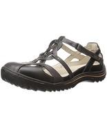 Jambu Women's Spain Walking Shoe, Black Earth, 8.5 M US - $63.03
