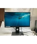 """Dell S2716DG 27"""" LED QHD G-SYNC Monitor - Black - $396.00"""