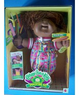 RARE AA COLLECTOR CABBAGE PATCH CPK SNACKTIME KID  DOLL MARLYN JANEY August 1 -N - $125.00