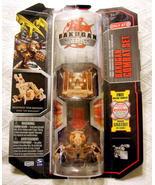 Subterra Sabator 740G and Chompixx Bakugan Gundalian Invaders Combat Set... - $8.75