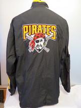 Pittsburgh Pirates Jacket (VTG) - Zip Up by Starter - Men's Extra Large - $149.00