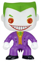 DC Comics Heroes Joker Funko POP Vinyl Figure *NEW* - $16.99