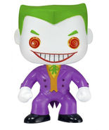 DC Comics Heroes Joker Funko POP Vinyl Figure *NEW* - $16.99