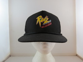 Calgary Rad'z Hat - Roller Hockey International Team - Adult Snapback - Rare - $69.00