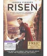 RISEN - DVD - $36.95