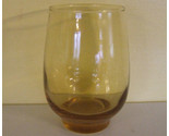 Libbey tempo honey gold amber best thumb155 crop