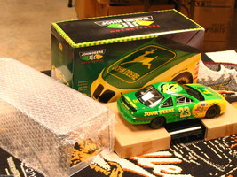 #23 JOHN DEERE- CHAD LITTLE LIMITED ADDITION-.FREE SHIPPING - $69.00
