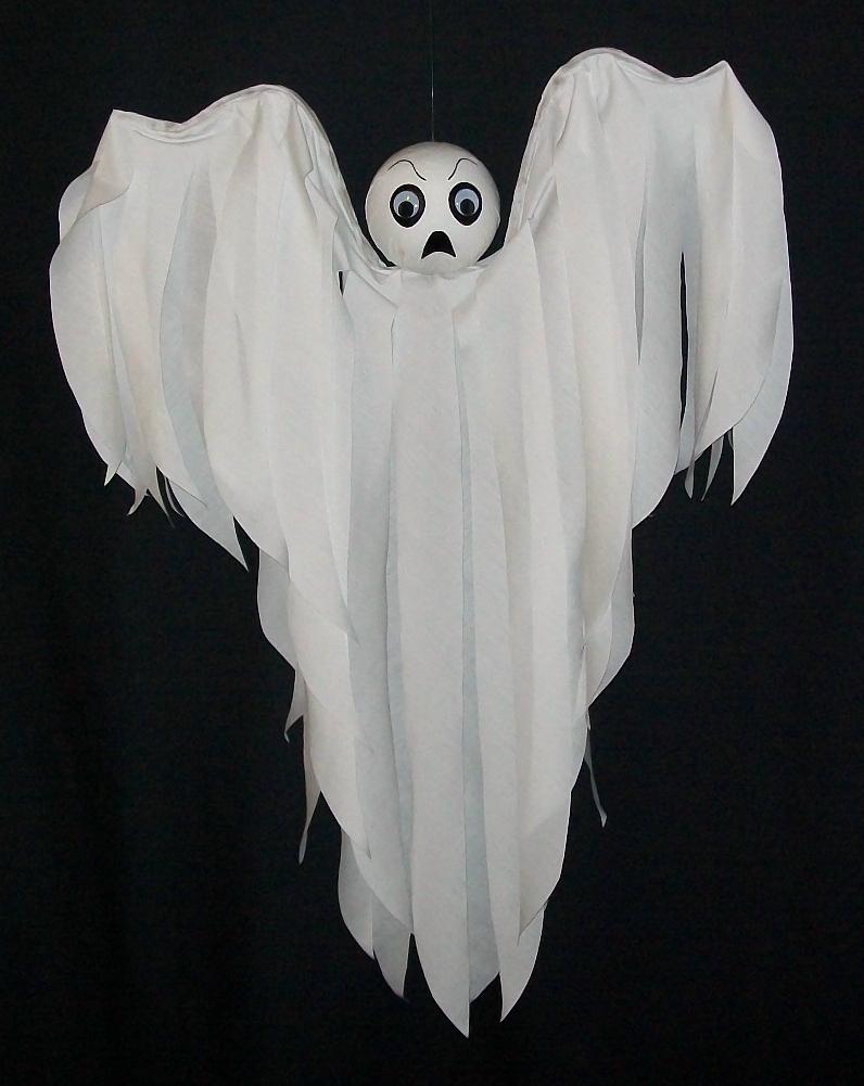 Halloween decoration ghost body 2
