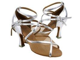 """Ladies Women Ballroom Dance Shoes from Very Fine C1630 Series 3"""" Heel (9.5, S... - $75.95"""