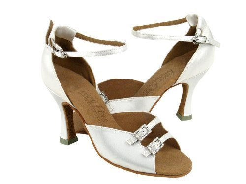 Very Fine Shoes Competitive Dancer Series CD2056 2.5 or 3 Heel