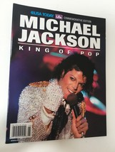 """USA Today/Life"" Magazine Michael Jackson King ... - $26.72"
