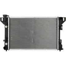 RADIATOR CH3010115 FOR 91 92 93 94 95 SPIRIT DAYTONA SHADOW ACCLAIM SUNDANCE image 4