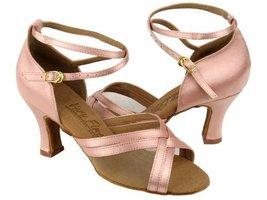 """Ladies Women Ballroom Dance Shoes from Very Fine C5017 Series 2.5"""" Heel (4.5,... - $75.95"""