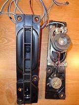 Toshiba 57HM167 speakers - $9.90