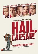 Hail, Caesar! [DVD] (2016)