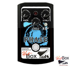 Hot Box Pedals Canada HB-PH PHASE Analog Guitar Effect Pedal True Bypass... - $55.00