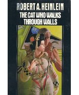 The Cat Who Walks Through Walls [Nov 11, 1985] Robert A. Heinlein - $87.12