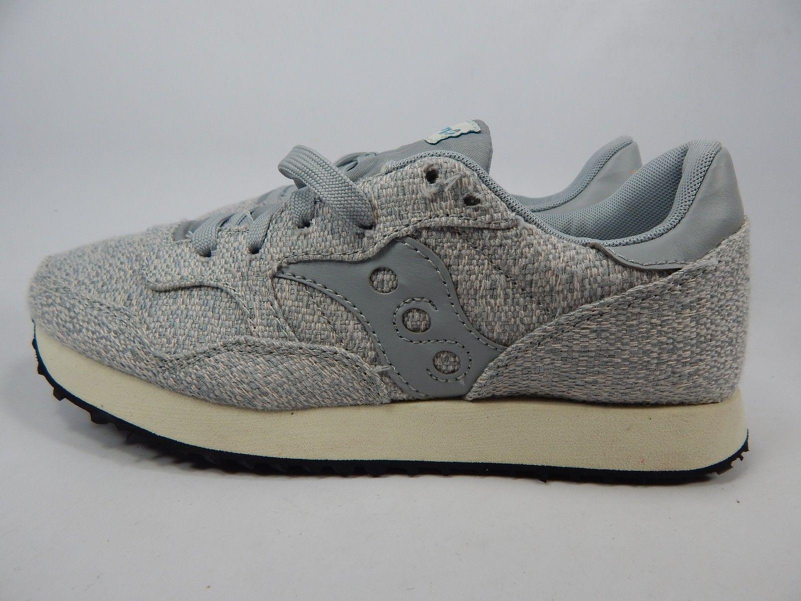 Saucony DXN Trainer CL Original S60359-2 Womens Running Shoes Size 7 M (B) EU 38