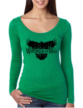 Women's Shirt Watchers On The Wall Night Watch Shirt - $14.94