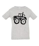 Infant T Shirt Tough Dude Baby Funny T Shirt - $10.94