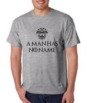 Men's T Shirt A Man Has No Name Cool Tee Shirt - $10.94+