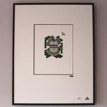Martin Allen Can Art - Heineken Honeycomb & Bee... - $75.00