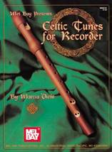 Celtic Tunes For Recorder/Pre Owned,Mint Condition - $6.00