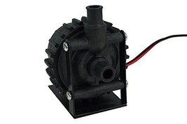 """Alphacool TPP644-T12 D5 Pump with 1/2"""" (13mm) Barbs - $77.23"""