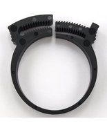 "1 5/8"" (1.625"") Heavy Duty Double Gripping Nylon Hose Clamps, 225 F / 20... - $12.09"