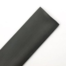 "3:1 Ratio Polyolefin Heat Shrink Tubing - Black (3/16"" ID x 48"" Length) - $8.84"