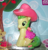 My Little Pony Apple Fritter Friendship is Magic Collection - $4.00