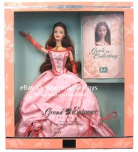 Barbie Grand Entrance Second in the Series Carter Bryant Doll Mint Sealed NRFB - $49.99