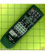 Pioneer VXX2705 REMOTE ✚ DV-C503 5-DVD Video CD Carousel Player MANUAL ●... - $18.95