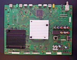 Sony XBR-55X900C Main Board A2072588B 1-894-595-12 - $363.67
