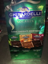 Ghirardelli Chocolate Squares, Premium Holiday Chocolate Assortment, 8.95-Ounce - $48.51