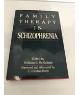Family Therapy in Schizophrenia  - $8.00